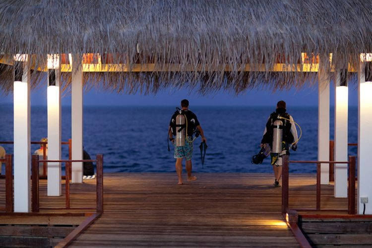 © copyright AAA Hotels & Resorts  / Werner Lau Diving Centers
