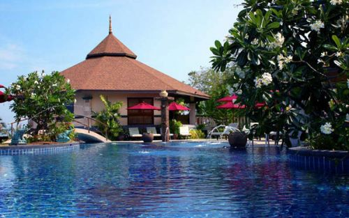 © copyright The Mangosteen Resort & Spa