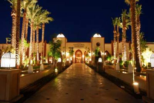 © copyright The Grand Hotel Sharm