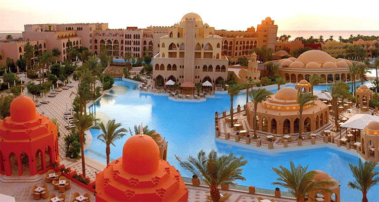 Hotel Grand Makadi Hurghada